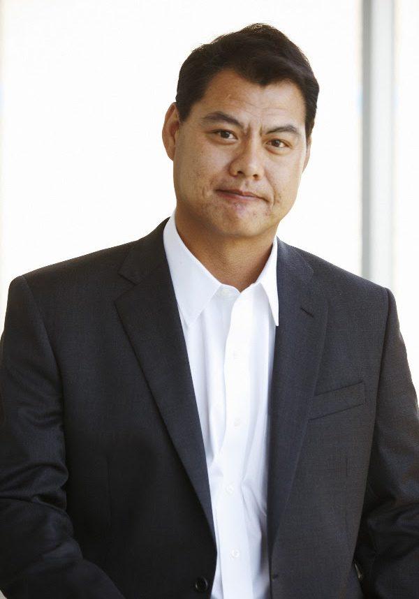 James M Chung